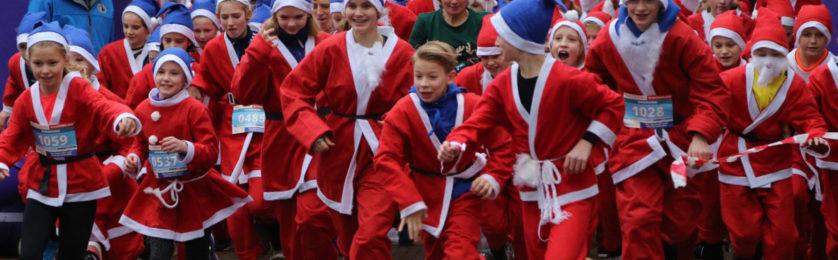 Rotary Santa Run Utrecht