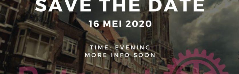 Lustrum Rotaract Utrecht 2020